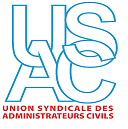 USAC-UNSA : Union Syndicale des Administrateurs Civils